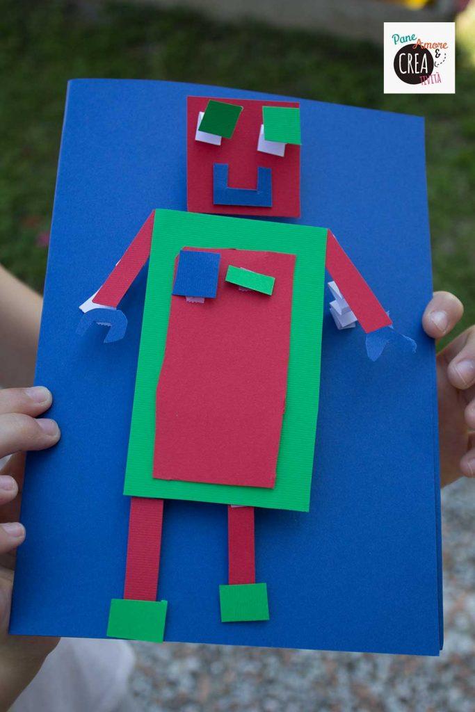 robot-di-carta-fai-da-te