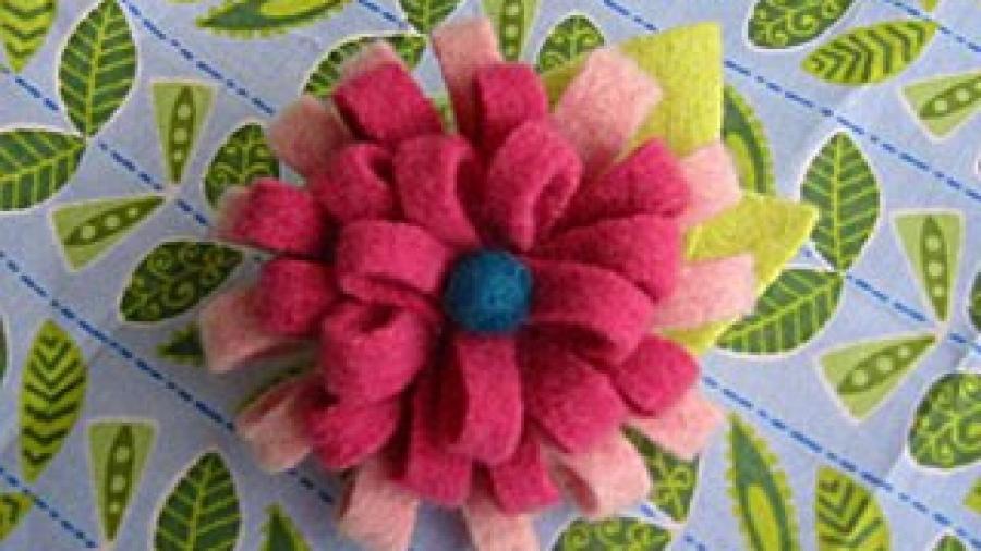 fiore di betz