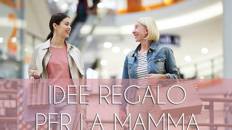 idee regalo alla mamma fai da te