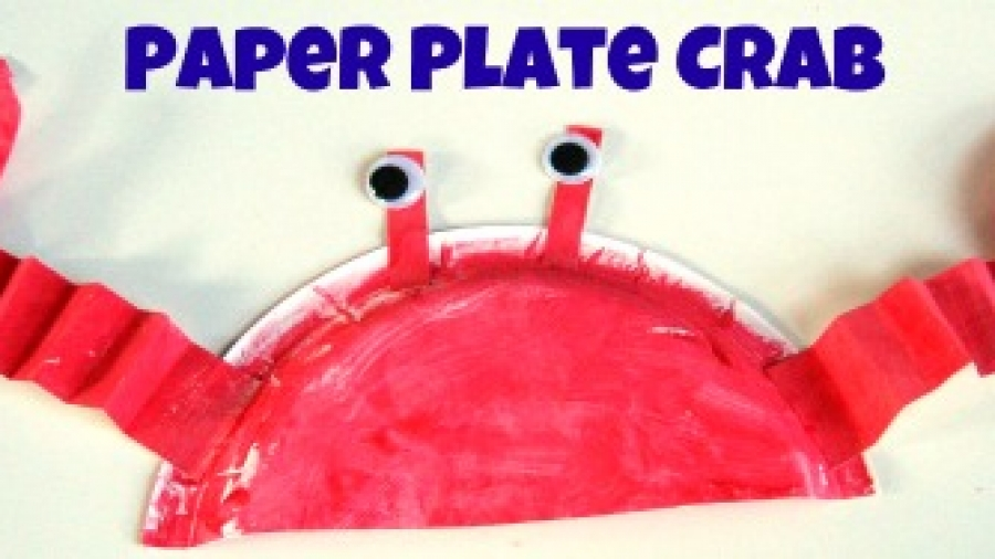 paper-plate-crab-craft-