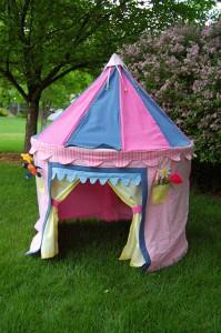 Tenda di Lier