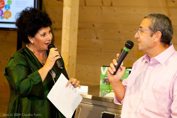 Marisa Laurito presenta Valore Alimentare