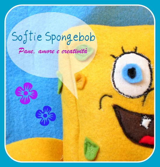 spongebob in feltro
