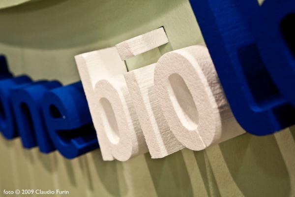 Fiera Sana 2009 - Abbigliamento ecologico e accessori naturali