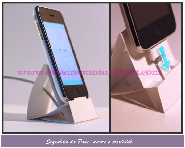 porta ipod