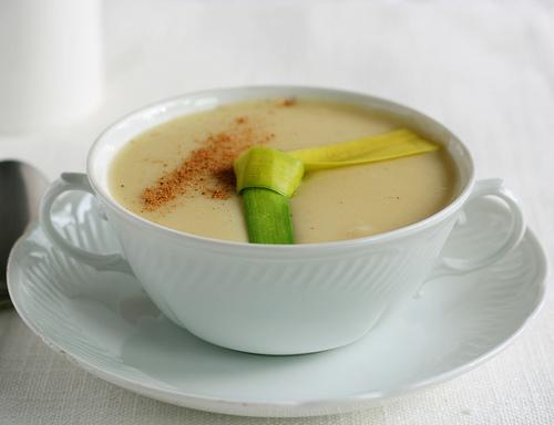 Zuppe autunnali: 100 ricette da gustare