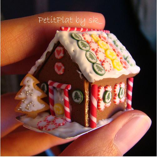 Popolare Lavoretti e decorazioni di Natale fatti a mano - Pane, Amore e  ZV72