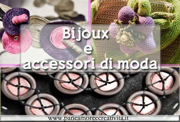 Bijoux e accessori di moda ad Abilmente
