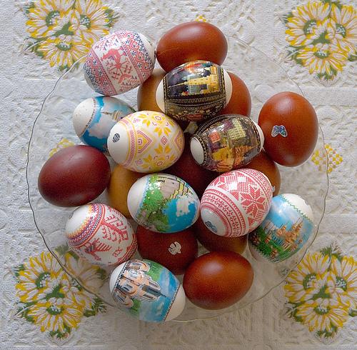 100 ricette di Pasqua
