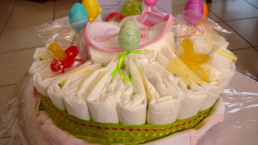 torta-di-pannolini-completa