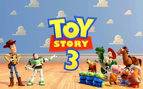 Speciale Toy story 3: disegni da colorare e attività per i bambini