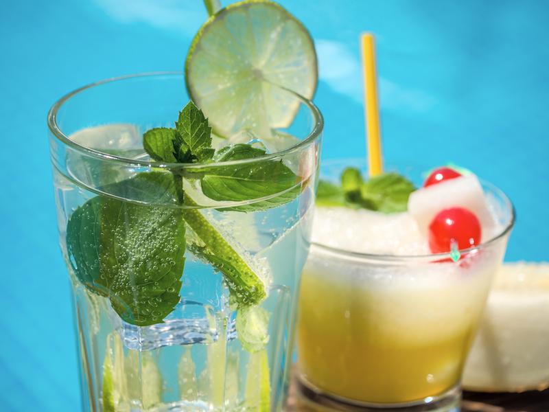 ricette bibite cocktails