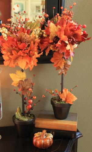 come decorare la casa in autunno 22 idee da copiare