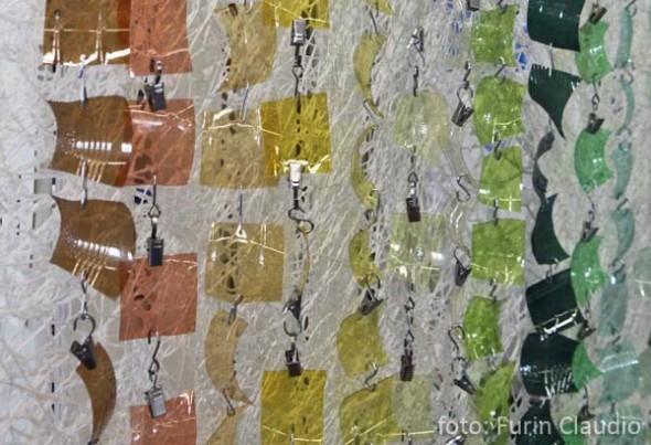 Lampade Fatte Con Bottiglie ~ Ispirazione design casa