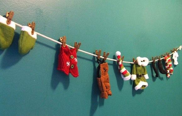 Elfi di Natale: scopri come crearli!