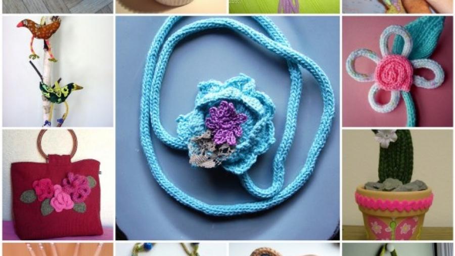 tricotin idee da flickr