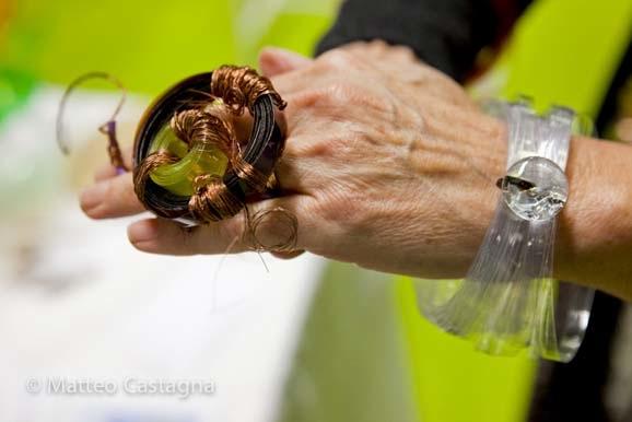 anello e bracciale in pet - cristina sperotto-1.jpg