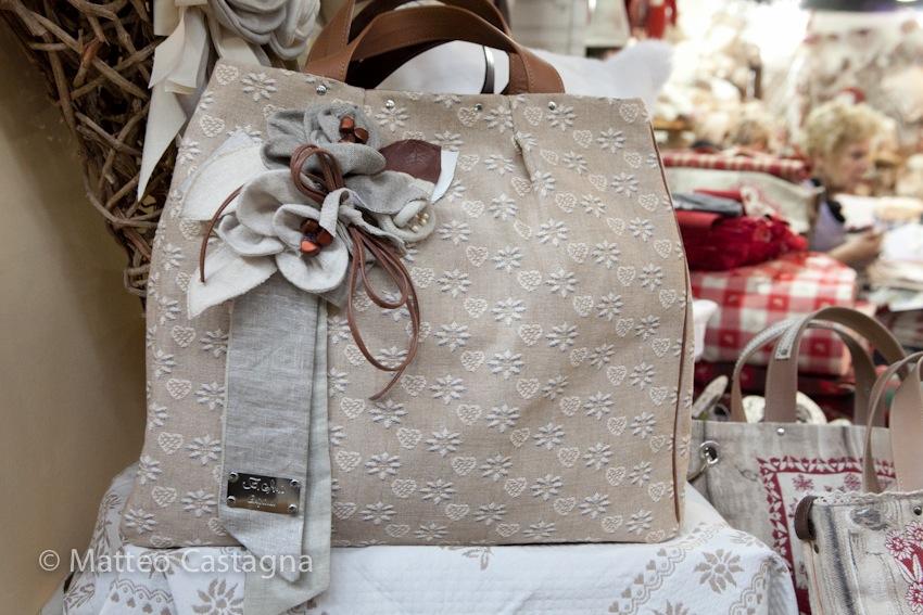 borsa - creazione di Bancher sas di Tisot Adelia
