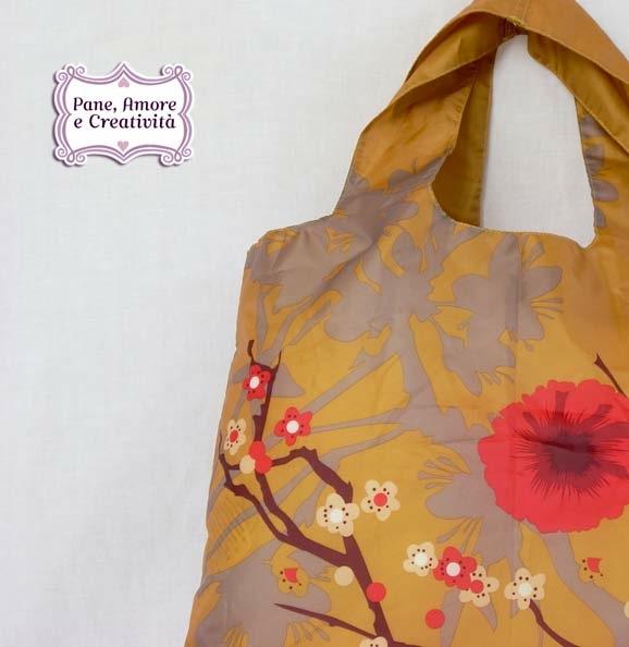 La borsa Envirosax: la borsa ecologica molto chic!