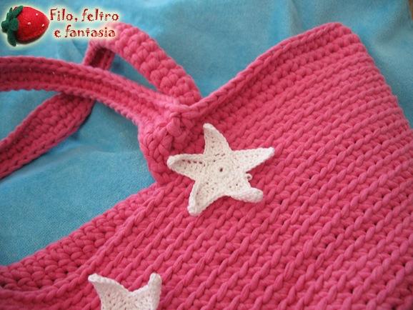 Speciale Uncinetto Tutti I Progetti Crochet Pubblicati In Pane