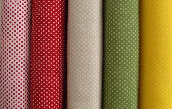 Damami: l'azienda italiana che disegna e crea tessuti