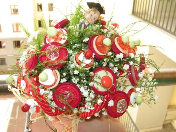 Matrimonio fai da te bouquet e porta buste creativi for Piani di casa ranch unici