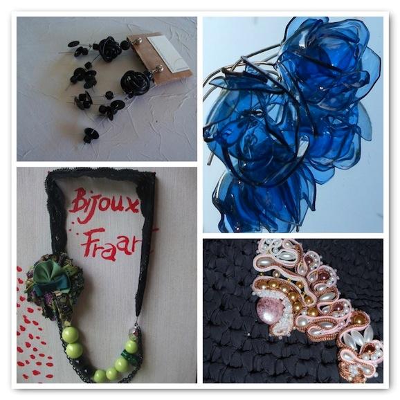 gioielli creativi per estate