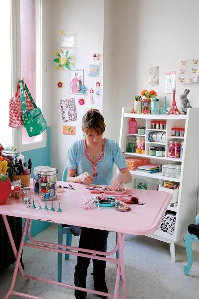 Pinterest idee per la stanza creativa craft room pane for Tutto fai da te casa