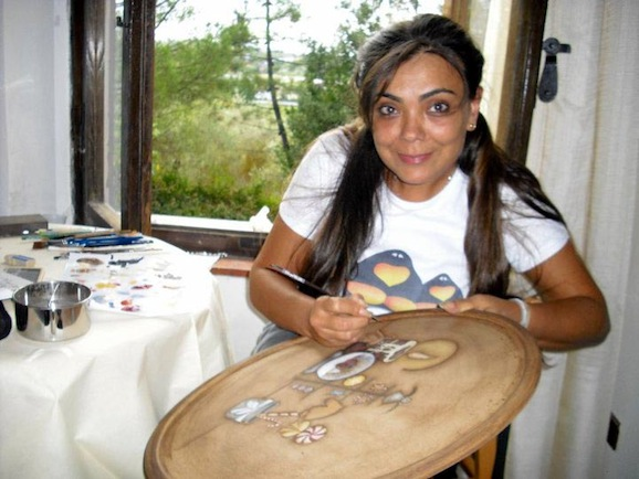 Intervista a Silvia in arte Ghirigori di Silvia