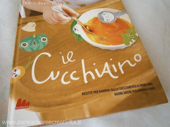 """Creatività in cucina: il nuovo libro di Miralda Colombo """"Il cucchiaino"""""""