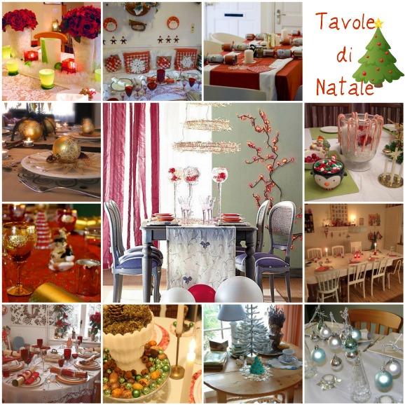 Tavola archivi pagina 4 di 7 pane amore e creativit for Tavole di natale