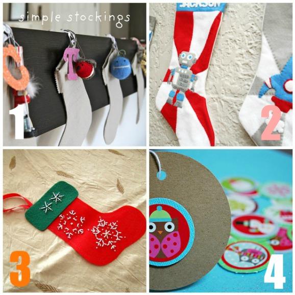 Idee per creare calze della befana fai da te pane amore for Idee da creare