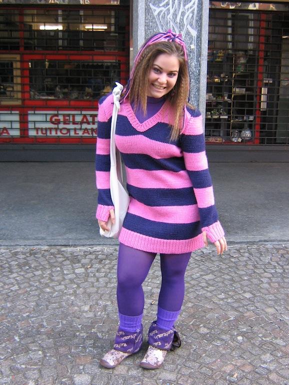 stregatto costume