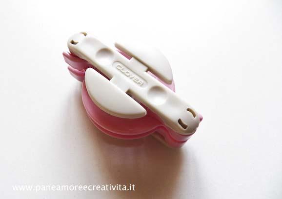 Materiali creativi: come si usa il Clover pom-pom marker