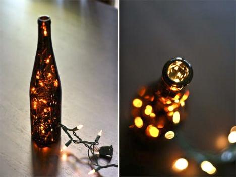 50 idee per riciclare: bottiglie, tappi e bicchieri - pane, amore ... - Paralume Con Bicchieri Di Carta