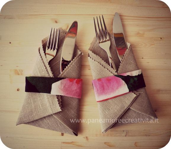 Tovaglioli stoffa ikea sanotint light tabella colori - Tovaglioli di carta decorati ...