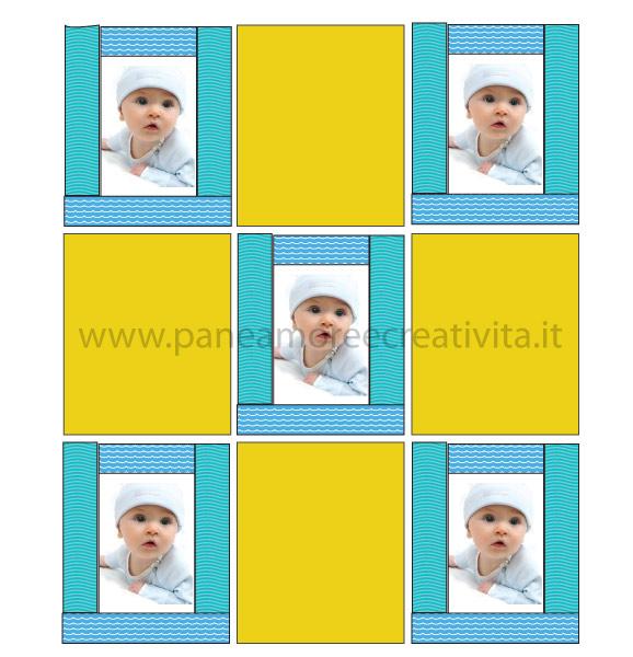 Come fare una coperta patchwork con le foto for Come costruire un aggiunta coperta