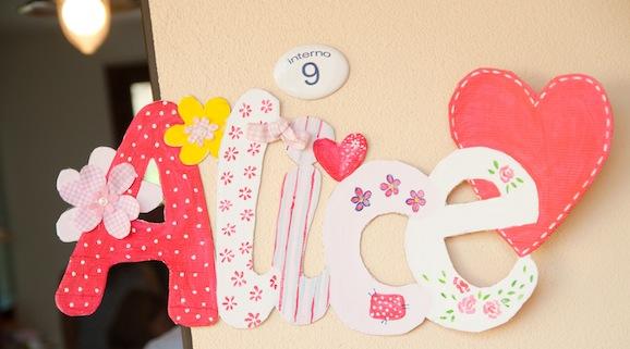 Le vostre idee e decorazioni per il primo compleanno for Decorazioni festa compleanno