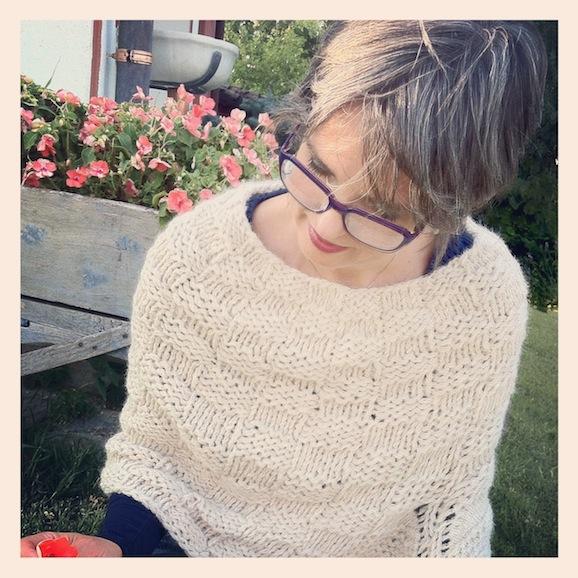Anteprima fiera Abilmente: le creazioni in lana di Emma Fassio
