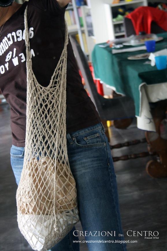 Come si fa a realizzare una rete di corda? | Yahoo Answers