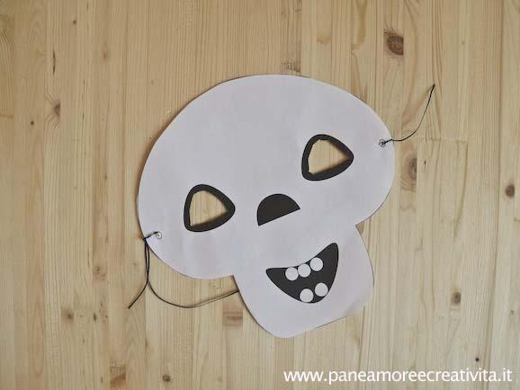 abbastanza maschere Archives - Pagina 2 di 4 - Pane, Amore e Creatività  DL99