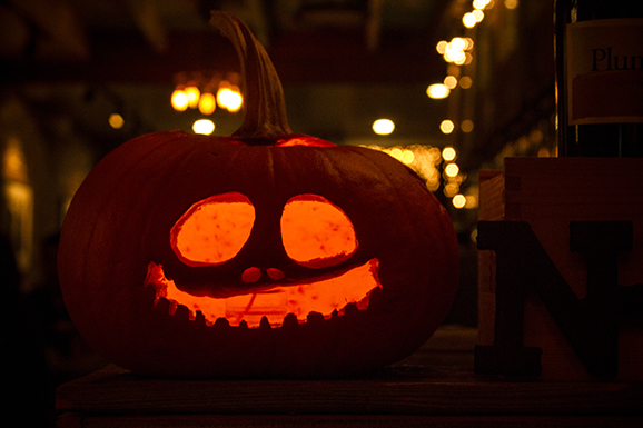 Lifestyle in America: Halloween a San Diego