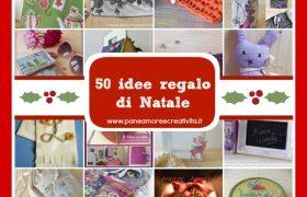 Lavoretti Di Natale Handmade.50 Regali Per Le Maestre Fai Da Te