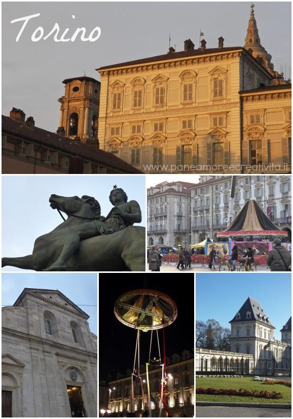 Torino città romantica e meravigliosa, da visitare!