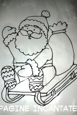 Disegni Di Natale X Finestre.Calendario Dell Avvento Giorno 17 Come Decorare Le Finestre Per