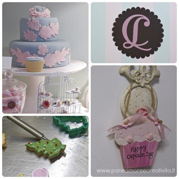 Come decorare i biscotti di Natale con Claudia Lotta sweet designer