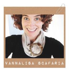 Vannalisa