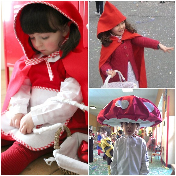 100 costumi di carnevale fai da te per bambini e adulti