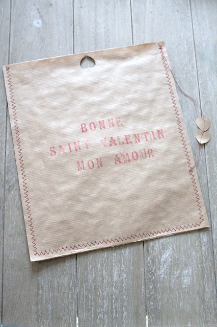 Borsina porta regali lepassionidiantonella