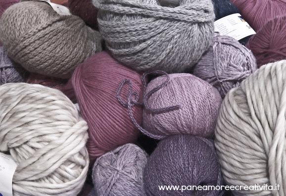 La creatività diventa solidale: ad Abilmente si lavorerà ad uncinetto e maglia per i bambini prematuri